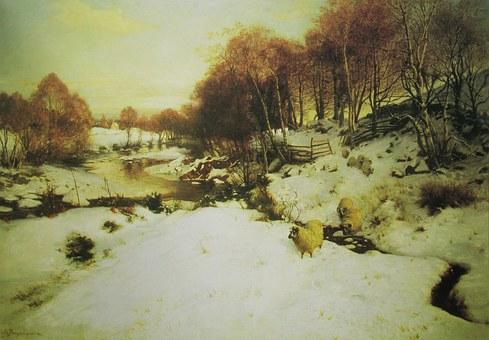 Snow, Art.