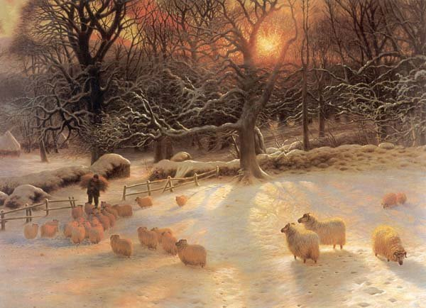 1000+ images about Sheep/snow project on Pinterest.