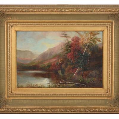 Fine Art Painting Auctions.