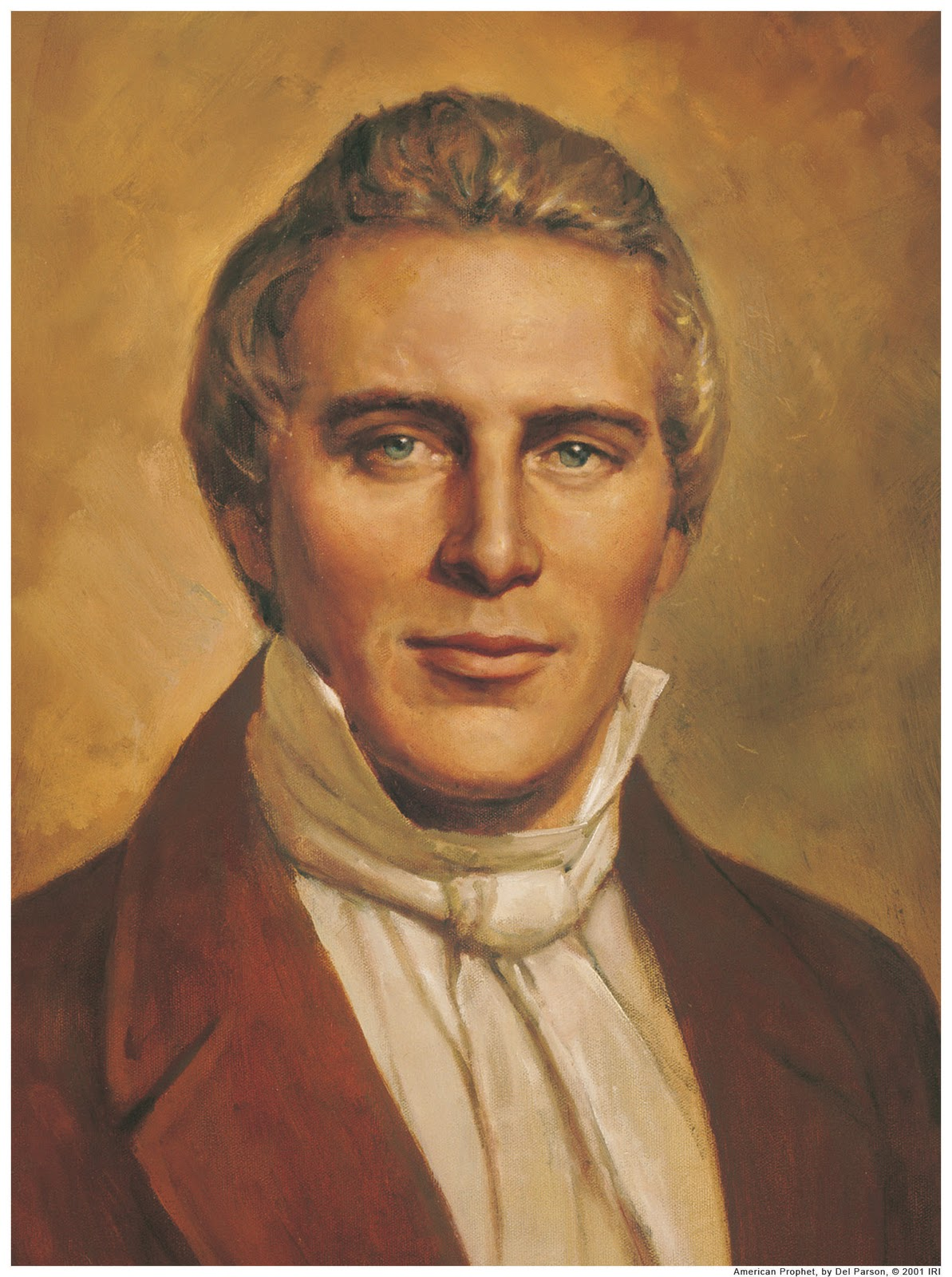 Joseph smith clipart 3 » Clipart Station.