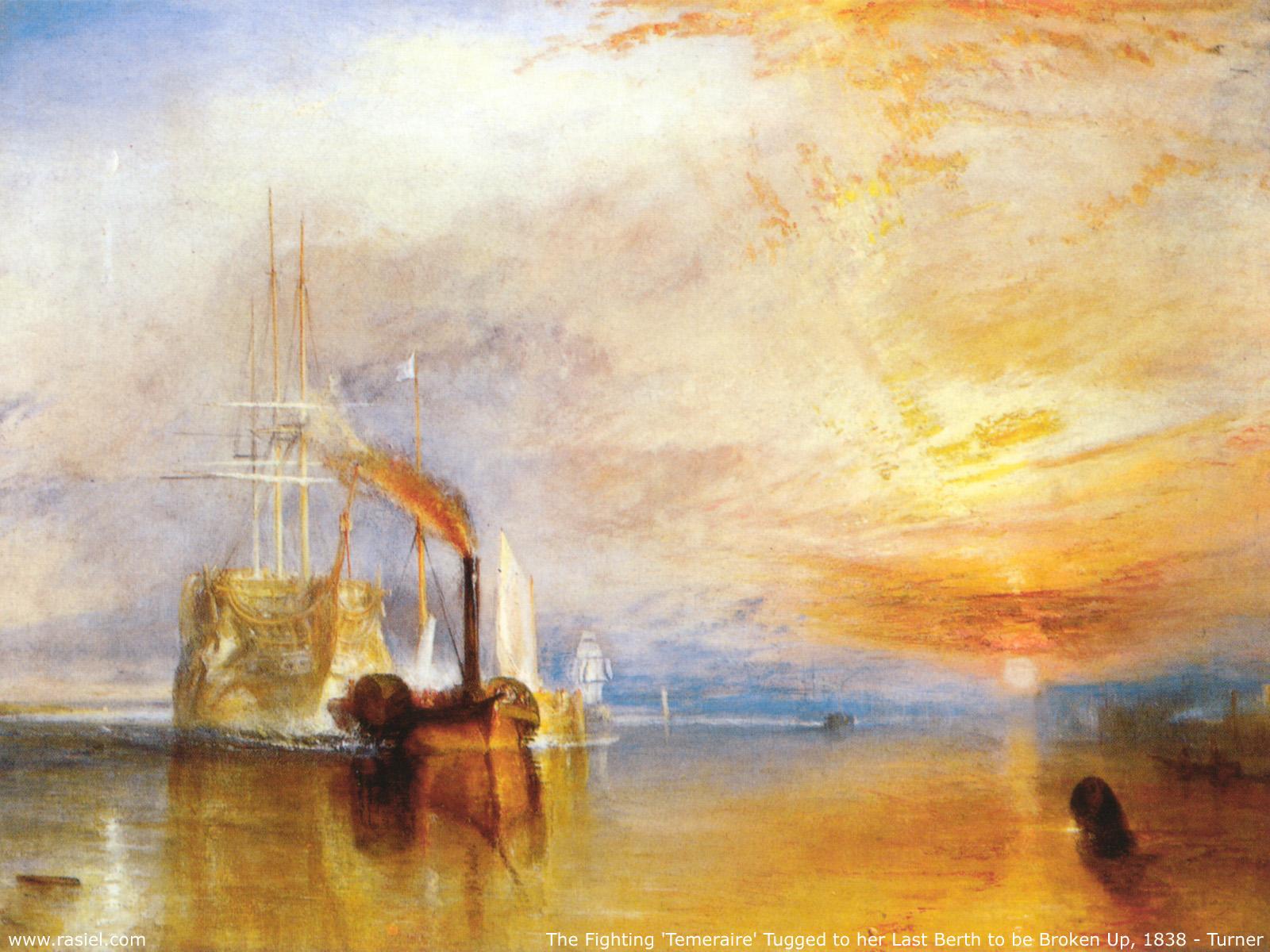 Stormy Seas Watercolor.