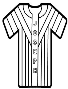 Bible Fun For Kids: 1.10. Genesis: Joseph\'s Colorful Coat.
