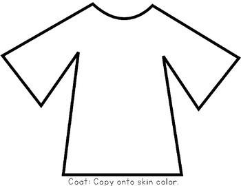 Joseph\'s Colorful Coat Craft.