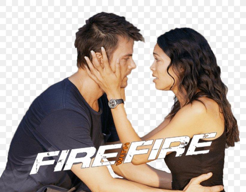 Josh Duhamel Fire With Fire Blu.