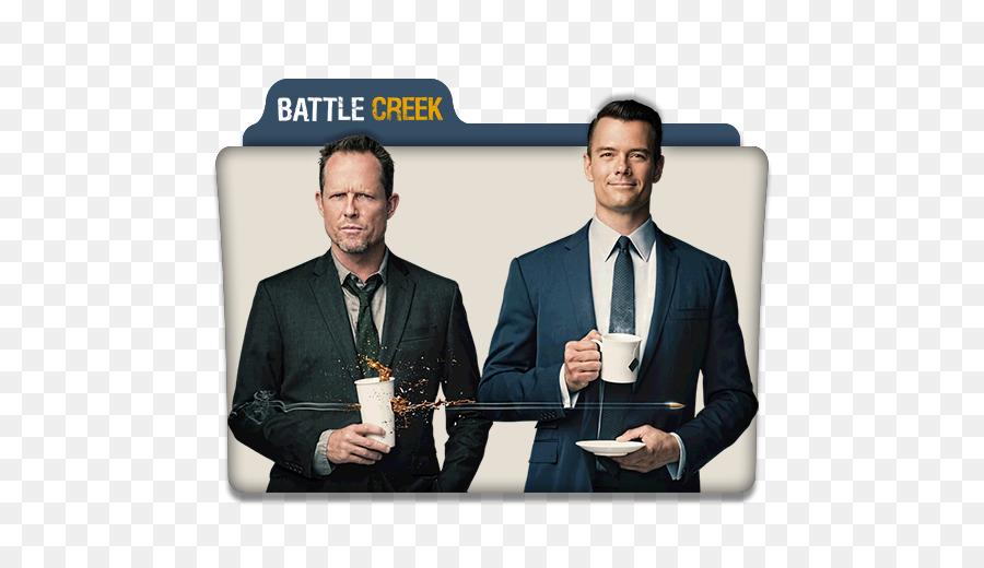 Dean Winters Josh Duhamel Battle Creek Good Cop Television.