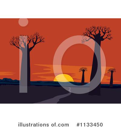 Joshua Tree Clipart #1133450.