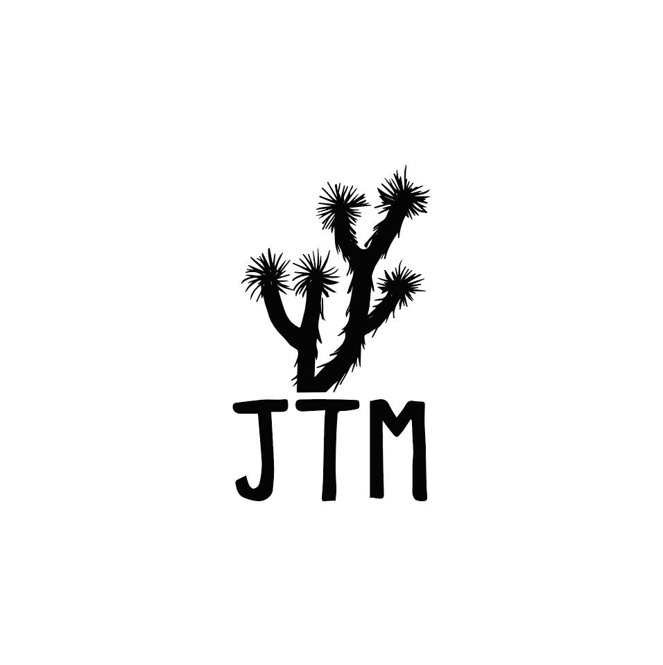 Joshua Tree Media Logo on Student Show.