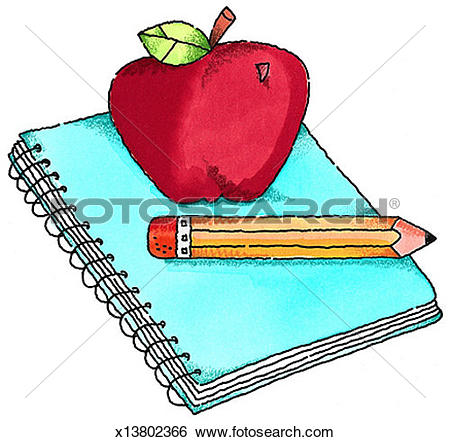 Spiral notebook Illustrations and Clipart. 1,998 spiral notebook.