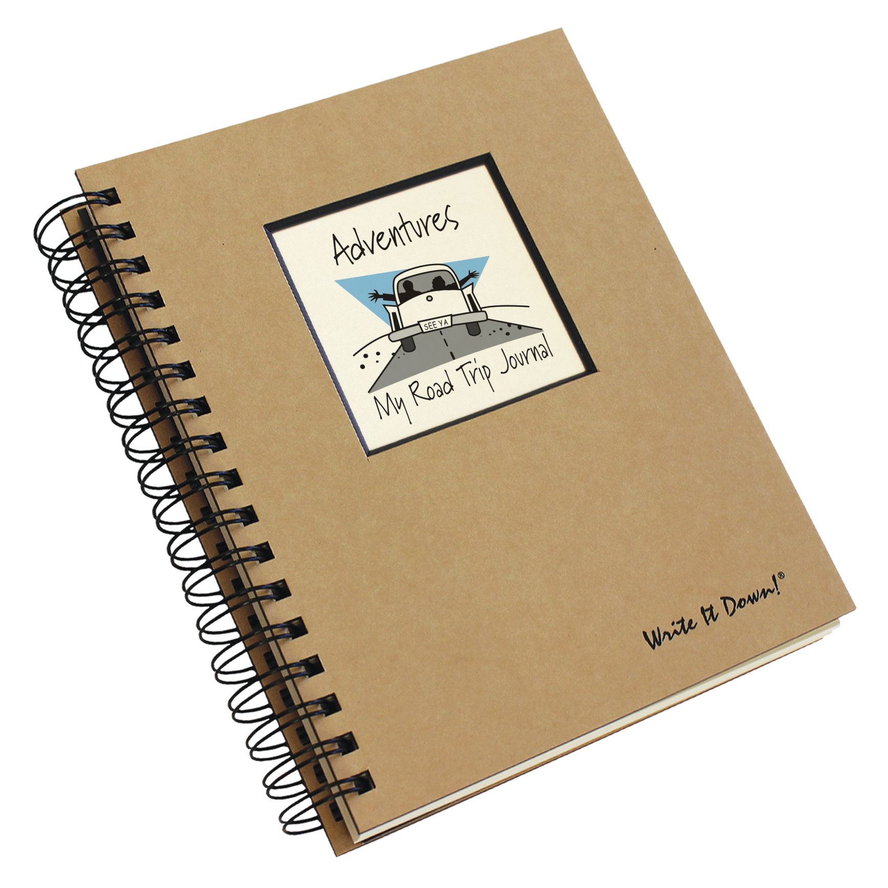 Journal Png. Adventures My Road Trip Svg #54883.