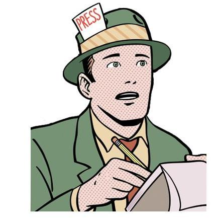 Free Journalist Pictures, Download Free Clip Art, Free Clip Art on.