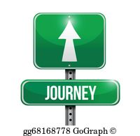 Journey Clip Art.