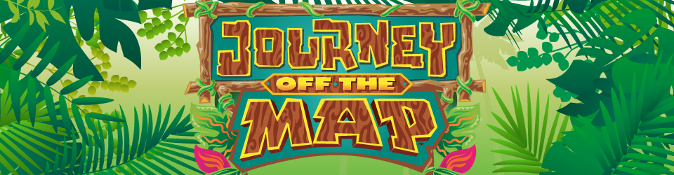 Vbs Off The Map Png & Free Vbs Off The Map.png Transparent.