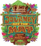 VBS 2015 Journey Off the Map Free Clipart from Lifeway.
