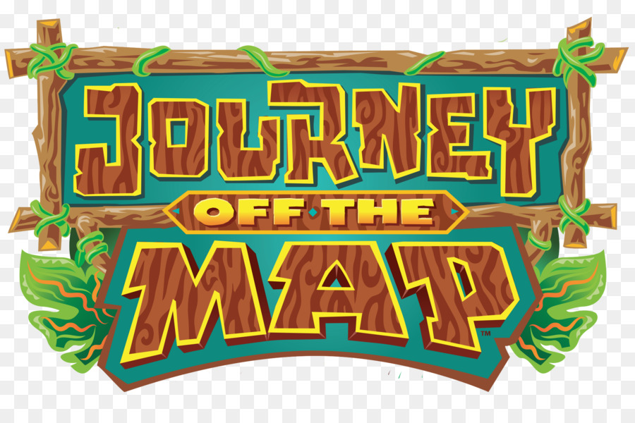 Vbs 2015: Journey Off The Map.