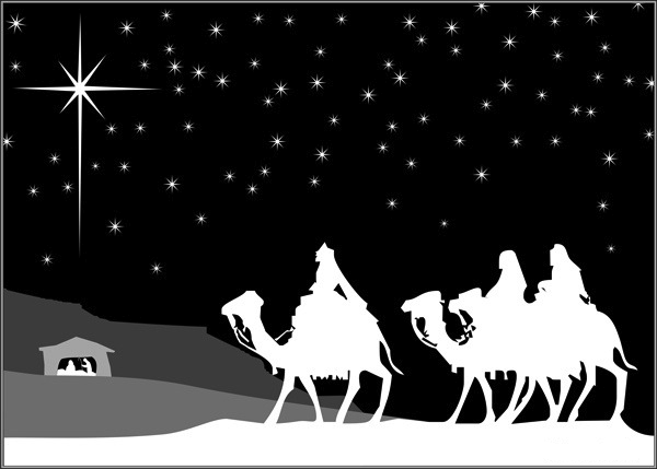 Journey to Bethlehem.