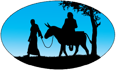 Bethlehem clipart journey, Bethlehem journey Transparent.