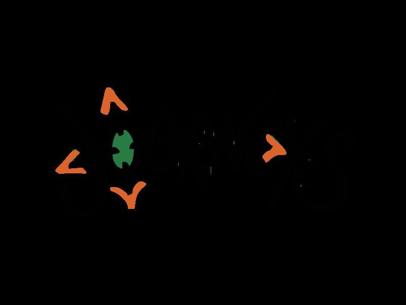 Journeys Logo PNG Transparent & SVG Vector.