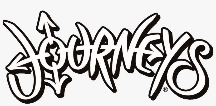 Journeys Logo PNG Image.