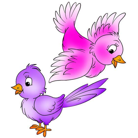 Love Bird's.