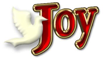 Joy Clipart.