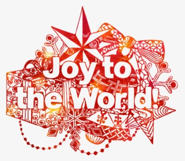 Free Joy To The World Clip Art with No Background.