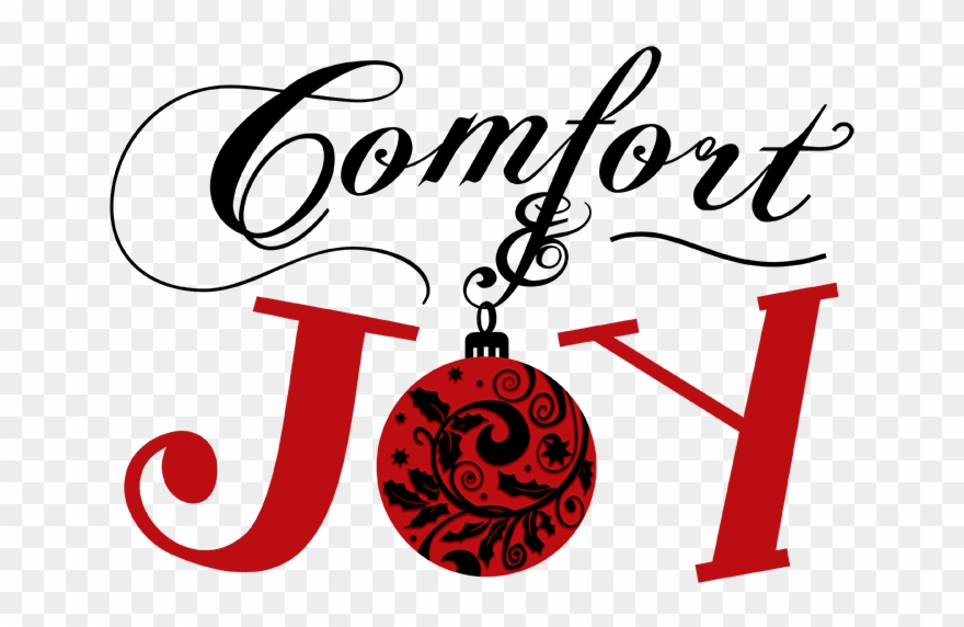 Comfort & Joy Logo Small.