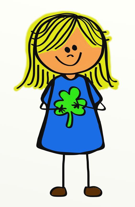 Joy of Kindergarten: March Clip Art Freebie.