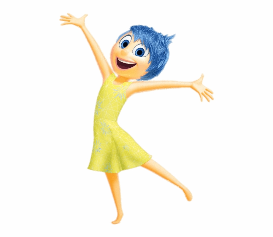 Inside Out Inside Out Characters Joy.