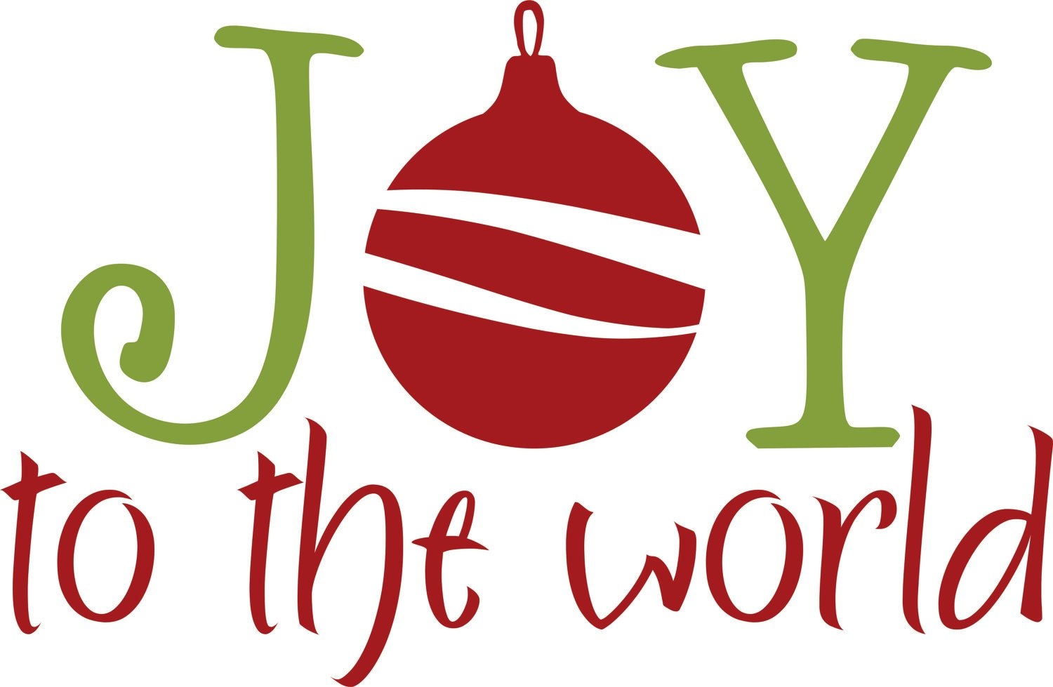 Joy to the world the lord is come clipart 4 » Clipart Portal.