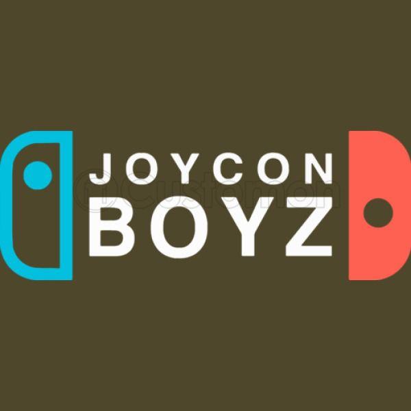 JOYCON BOYZ.