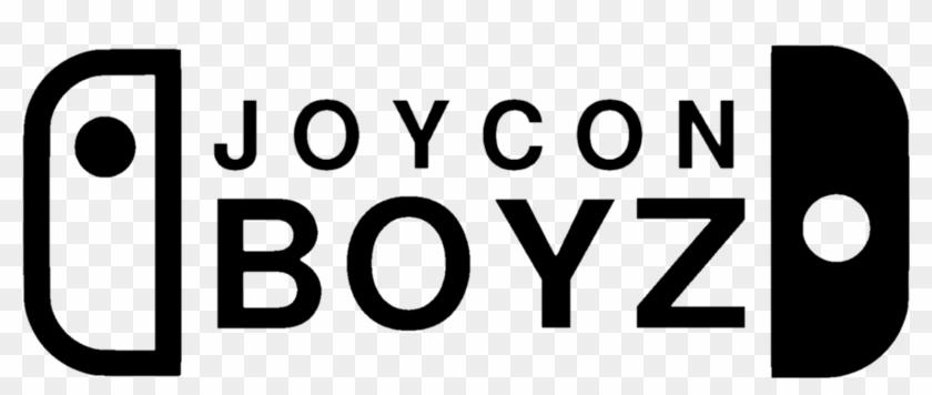 Hd Joycon Boyz Png File (i.