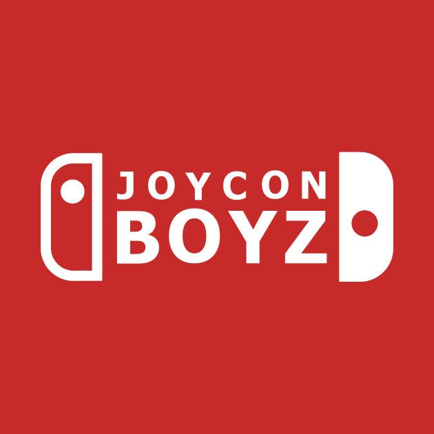 Nintendo Switch Joy Con Boyz.