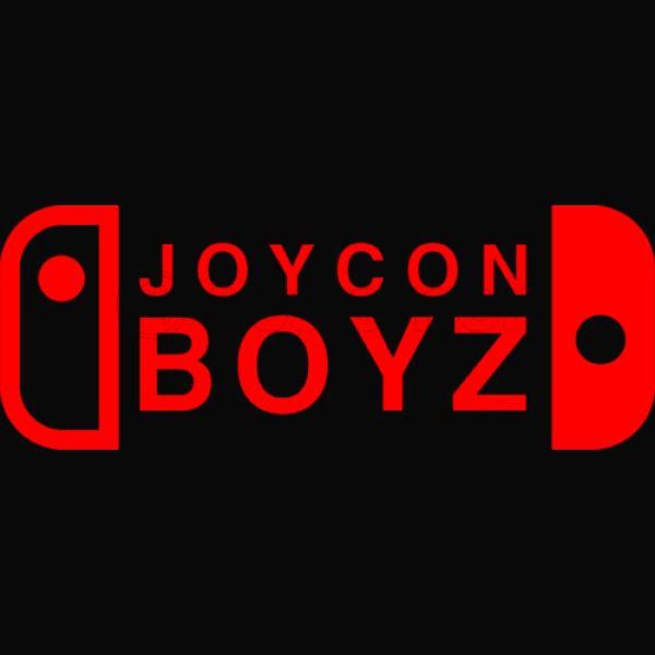 JOYCON BOYZ iPhone 8 Plus Case.