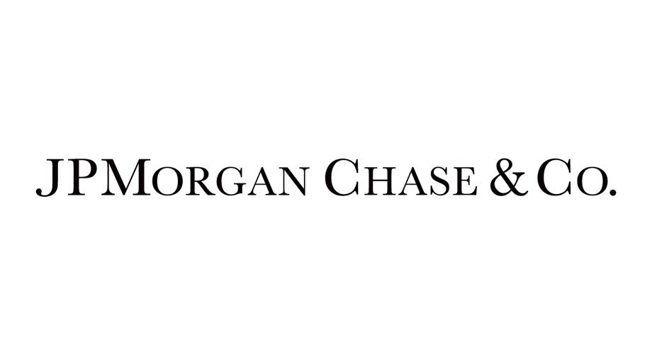 JPMorgan Chase & Co. Logo Download.