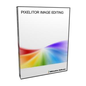 Dettagli su Pixel immagini di fotografia MODIFICA Crop Layer JPEG JPG BMP  GIF PNG Software.