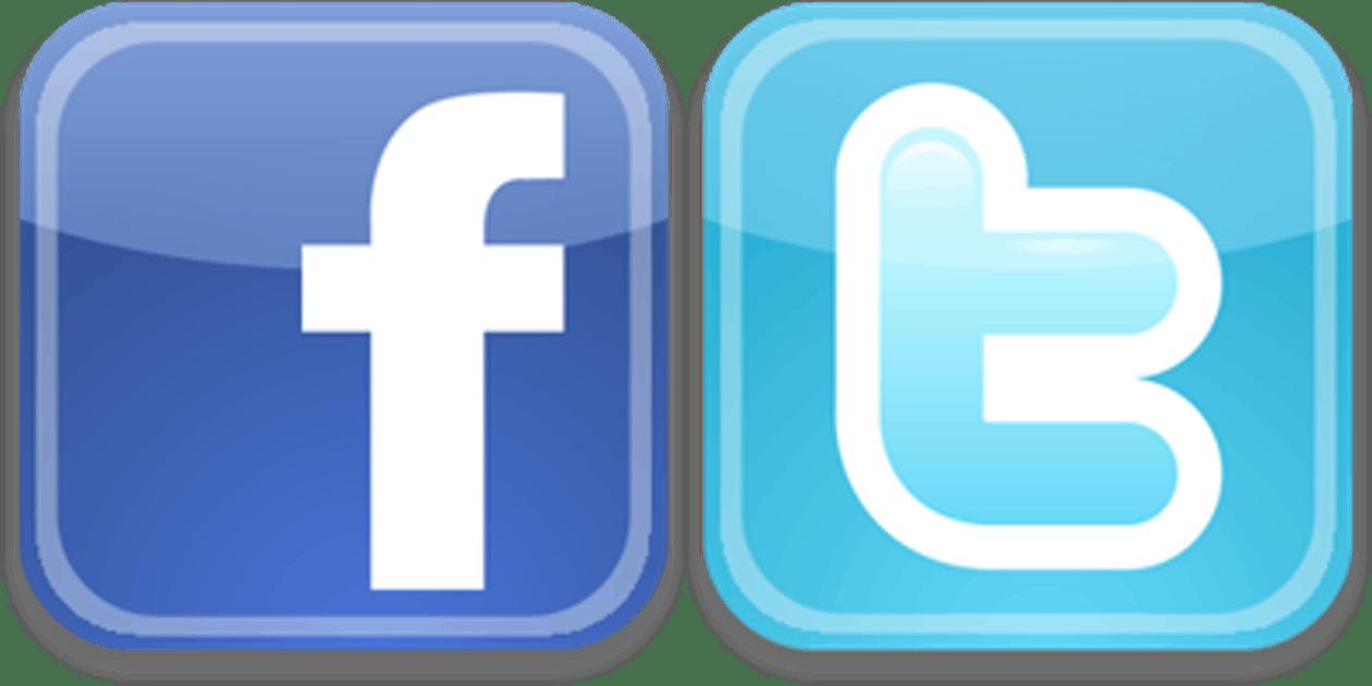 Facebook Twitter Brand Logo JPEG.
