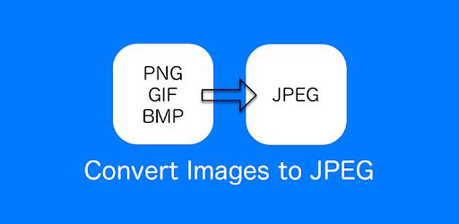JPEG Converter.