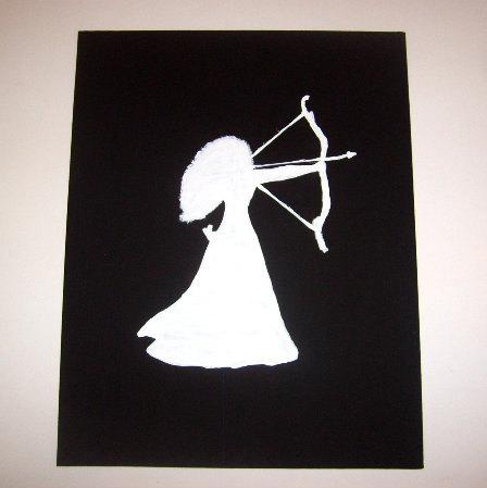 Jpg Disney Mulan Shadow Clipart.