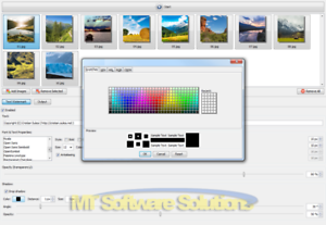 Details about Company Logo Text Design to Photo Image PNG BMP JPG JPEG  Watermark Software.