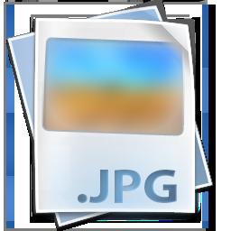 File, jpeg, jpg icon.