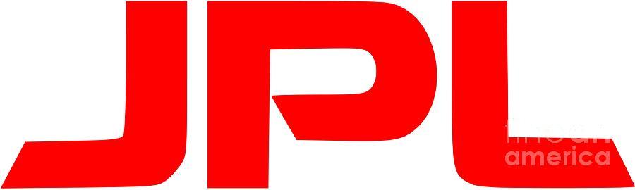 Jpl Red Logo.