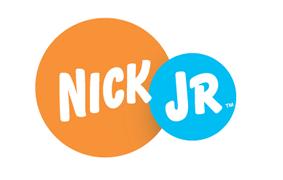 Nick Jr Clipart.