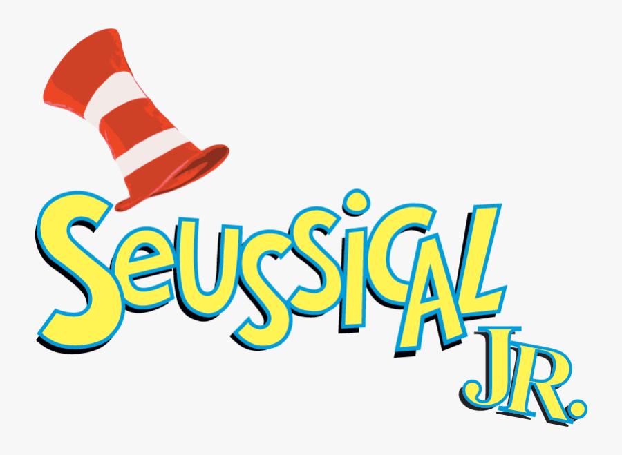 Seussical Jr Logo , Free Transparent Clipart.