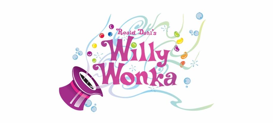Mti Willy Wonka Logo Willy Wonka Jr.