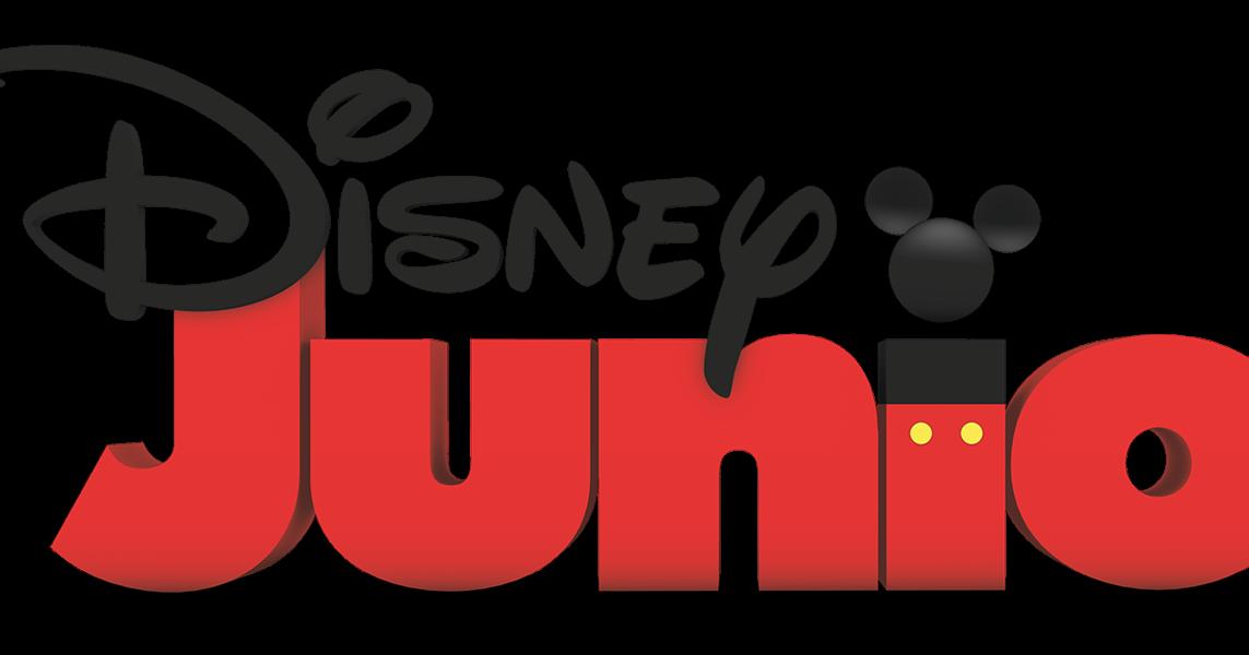 Logo Disney Junior The Walt Disney Company Portable Network.