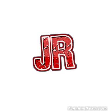 Jr Logo.