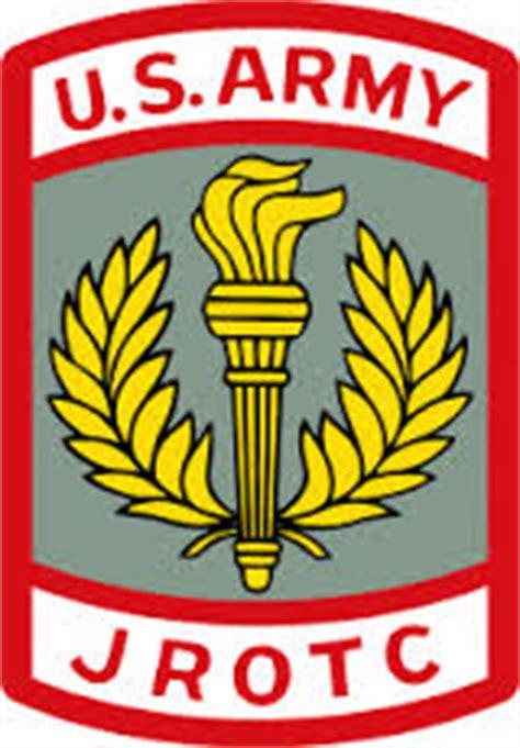 Army jrotc Logos.