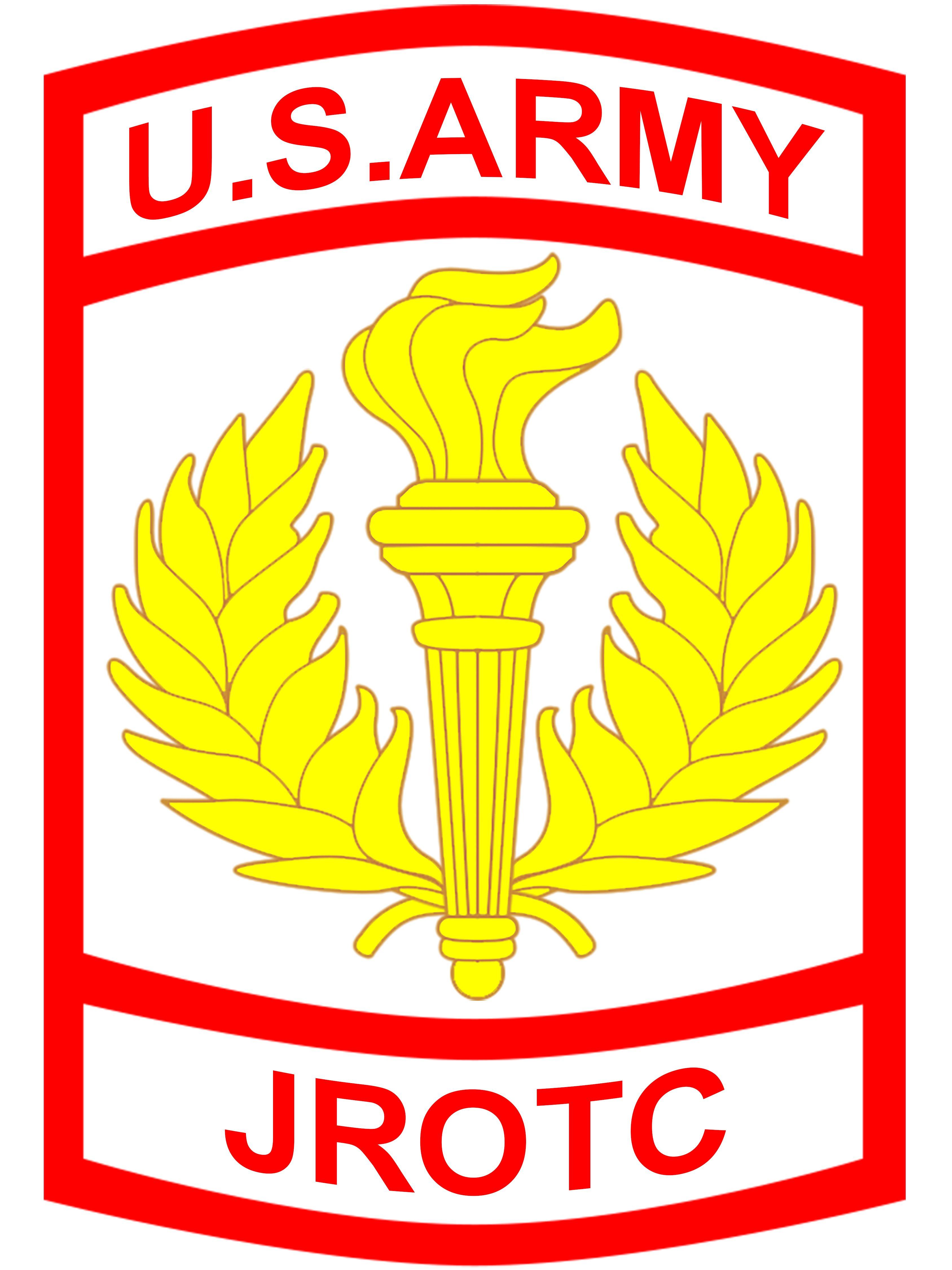 JROTC Logo.