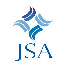 Bold, Serious, Consulting Logo Design for JSA by SHWETA11.