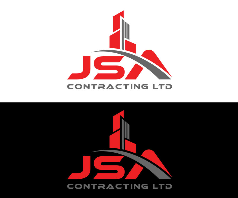 Entry #146 by Designart009 for New company logo for JSA.
